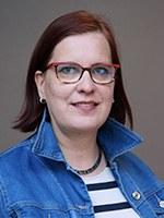 Häkkinen Päivi, Vice-director