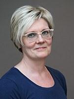 Jääskelä Päivikki, senior researcher