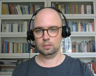 Koerselman Kristian, senior researcher