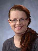 Lähteinen Suvi, project secretary