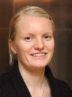 Markkanen Ilona, project researcher