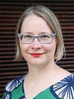 Nokkala Terhi, senior researcher