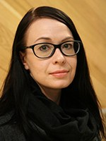 Nousiainen Tuula, project researcher