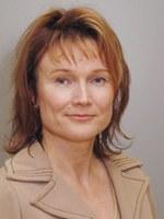 Pitkänen Riitta, Information Specialist