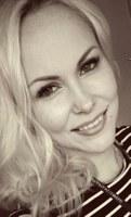 Tuikka Sini, publications coordinator
