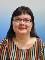 Tuuliainen Anna-Maija, research amanuensis