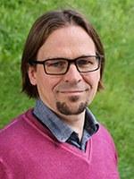 Ahonen Arto K., yliopistotutkija