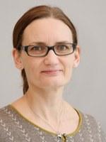 Arvaja Maarit, yliopistotutkija