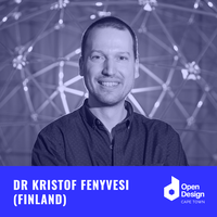Fenyvesi Kristof, postdoctoral researcher