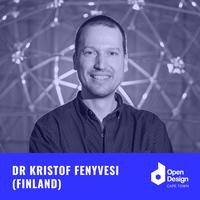 Fenyvesi Kristof, senior researcher
