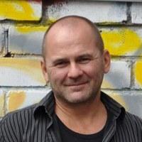Heikkinen Hannu, professori