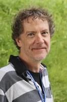 Hoffman David M., senior researcher