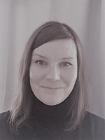 Kotila Jenni, akatemiatutkija