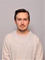 Mannonen Joonas, projektitutkija