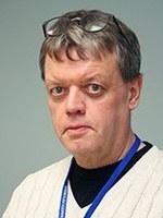 Rautopuro Juhani, tutkimusprofessori