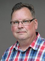 Taajamo Matti, erikoistutkija