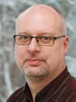Vettenranta Jouni, yliopistotutkija