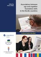 Aikuiskoulutukseen osallistuminen vilkasta Pohjoismaissa – taidoiltaan heikkoja vaikea saada koulutukseen (tiedote 15.12.2014)