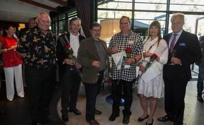 OKKA-OAJ-palkinto kasvatustieteen tutkijoille (OAJ:n ja OKKA-säätion tiedote 18.8.2015)