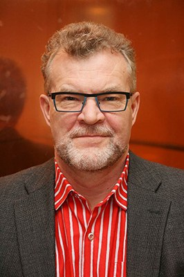 Jussi Välimaa is the new Director of the Finnish Institute for Educational Research (FIER)